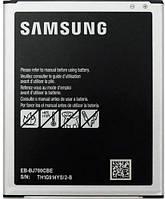 Аккумулятор батарея для Samsung Galaxy J7 J700 оригинальный