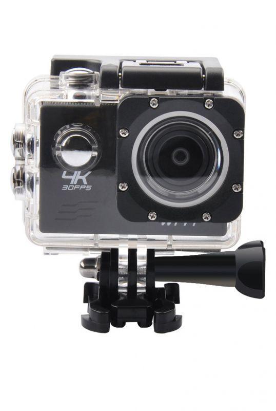 Экшн камера SJ8000