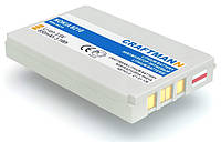 Аккумулятор для Nokia 8210, батарея BLB-2, CRAFTMANN