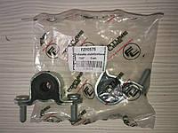 Втулка,стойка стабилизатора Fiat Doblo пер крайн с шпильками 2001->(FZ90575)