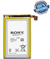 Аккумулятор батарея для Sony Xperia ZL L35H C6503 оригинальный
