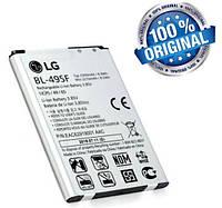Аккумулятор батарея BL-49SF для LG G4s H734 / G4 mini оригинальный