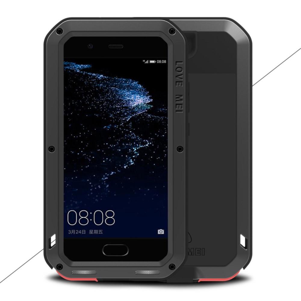 Чехол Huawei P10 Plus Svekla Silicone Transparent SV-HWP10PLUS-WH