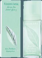 Elizabeth Arden Eau de Parfum Green Tea, 50 ml - Elizabeth Arden Парфюмерная вода Зелёный чай, 50 мл