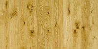 Паркетная доска Focus Floor (Фокус Флор) коллекция Однополосная Дуб Хамсин лакированый