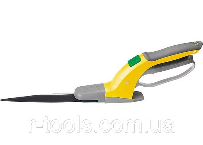 Ножницы для травы реж лезв покрыто тефлоном поворот реж части до 180 град PALISAD LUXE 608638