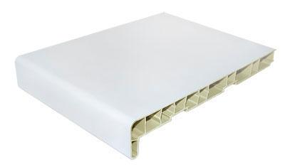Подоконник OPEN TECK (белый)