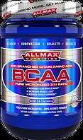 AllMax BCAA 2:1:1 400 g