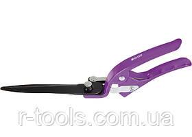 Ножницы 310 мм газонные металлические ручки PALISAD 608308
