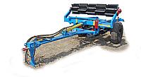 Каток -измельчитель режущий водоналивной гидрофицированный  КР-6П-01, фото 1