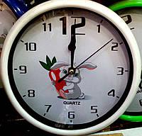 """Часы в детскую """"Зайчик"""""""