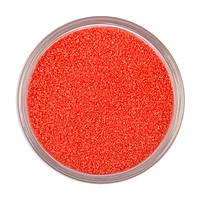 Цветной песок, красный 400 г