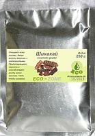 Шикакай порошок 250г. Маска для роста и укрепления волос. Натуральный травяной шампунь. (Shikakai)