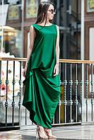 Сукня Амур зелена