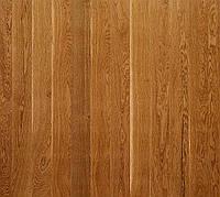 Паркетная доска Focus Floor (Фокус Флор) коллекция Однополосная  Дуб Шамал лакированый