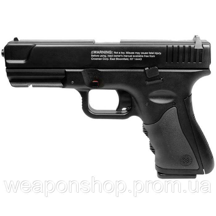 Пистолет Crosman Т4