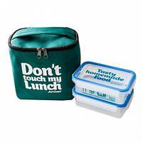 Термо Сумка Lunch Bag maxi Green