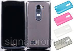 Силиконовый чехол для LG G2
