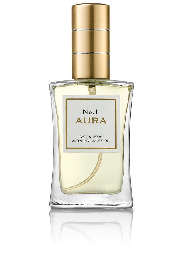 Аура - это роскошное увлажняющее масло для величественной красоты.