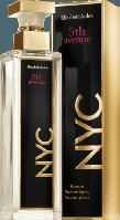 Elizabeth Arden Eau de Parfum 5th Avenue NYC, 75 ml - Парфюмерная вода для женщин, 75 мл