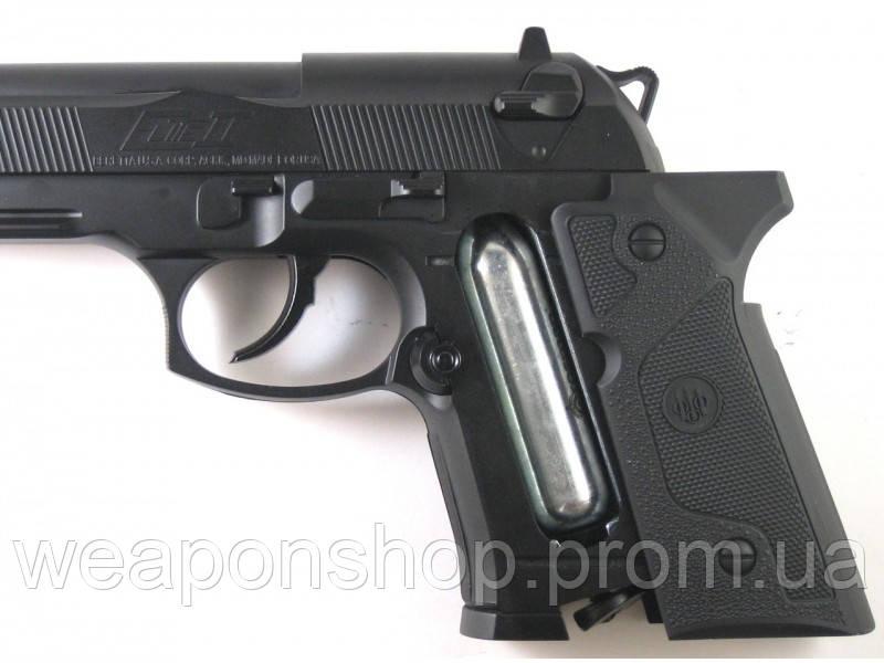 Пистолет Beretta Elite 2
