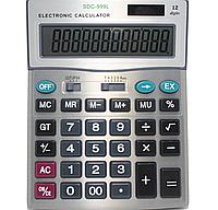 Калькулятор SDC- 999