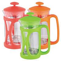 Заварочный чайник (френч-пресс) 1000 мл. Maestro MR 1663-1000