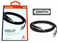 Аудио кабель AUX Griffin Jack 3.5mm