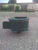 Траворезка (со шкивом под электродвигатель), фото 1