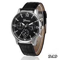 Часы мужские Xiniu черные