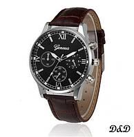 Часы мужские Xiniu коричневые