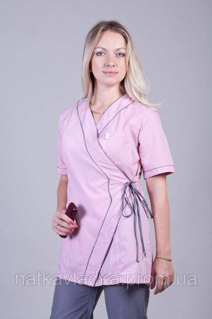 Женский медицинский костюм 42-52, фото 1