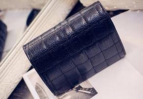 Стильная Fashion сумка сундук с ретро защелкой , фото 2