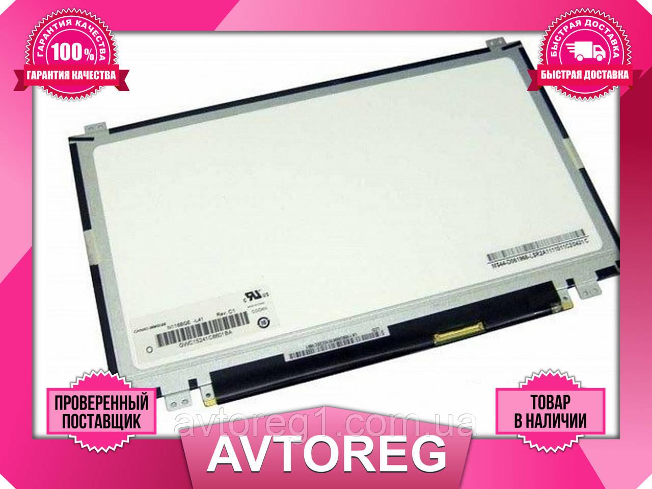 Матрица 11,6 для Acer C710 Q1VZC CHROMEBOOK