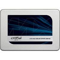 """Твердотельный накопитель SSD 2.5"""" Crucial MX300 275GB SATA TLC"""