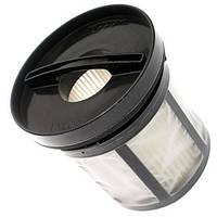Цилиндрический фильтр HEPA12 в колбу для пылесоса Zelmer ZVCA041S (A6012010105.0) 10002224, фото 1