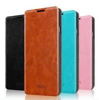 Чехол книжка Mofi для Huawei Nexus 6P