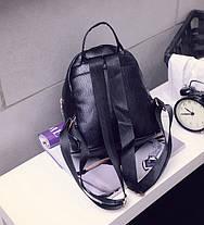 Оригінальний рюкзак з лампочкою, фото 3