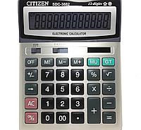 Калькулятор SDC- 3882 (200x155)