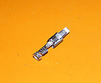 Контакт плоский 3,5/1,0 VAG N 90684405 Audi VW