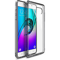 Чехол для моб. телефона Ringke Fusion для Samsung Galaxy A5 2016 Smoke Black (179928)