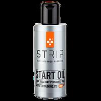 Разогревающее масло STRIP