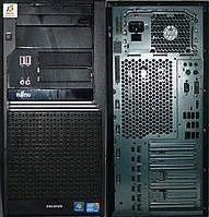 Робоча станція Fujitsu Celsius W380 (Core i5-650/DDR3 4Gb/HDD 320Gb/Intel HD Graphics/DVD) Win 7 x64 Pro