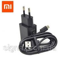 Сетевое зарядное устройство 2 в 1 для Xiaomi Redmi 3