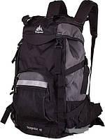 Туристический рюкзак 45 л Onepolar 301 Серый