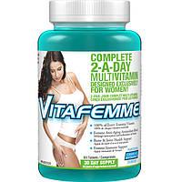 AllMax VitaFemme 60 tabs