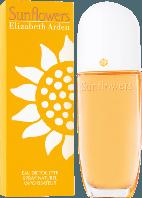 Elizabeth Arden Eau de Toilette Sunflowers, 50 ml - Туалетная вода, 50 мл