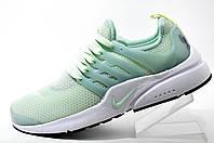 Кроссовки для бега Nike Air Presto, Бирюзовый\Белый