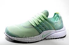 Кроссовки для бега Nike Air Presto, Бирюзовый\Белый, фото 2