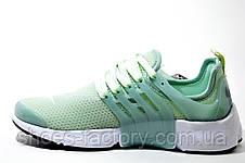 Кроссовки для бега Nike Air Presto, Бирюзовый\Белый, фото 3
